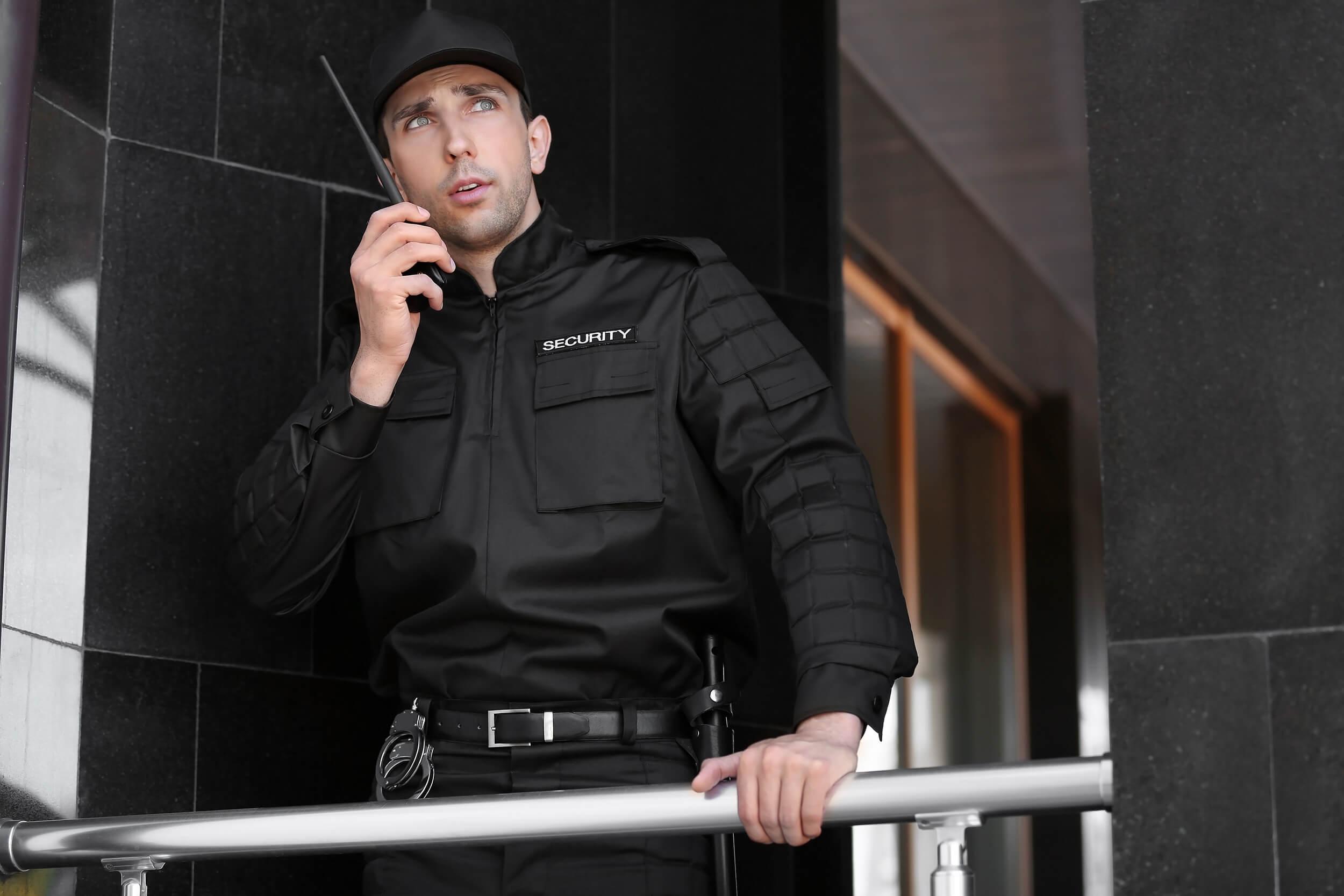 Formation continue des agents de sécurité privée - Formation - Sécurité - Protection - Intervention