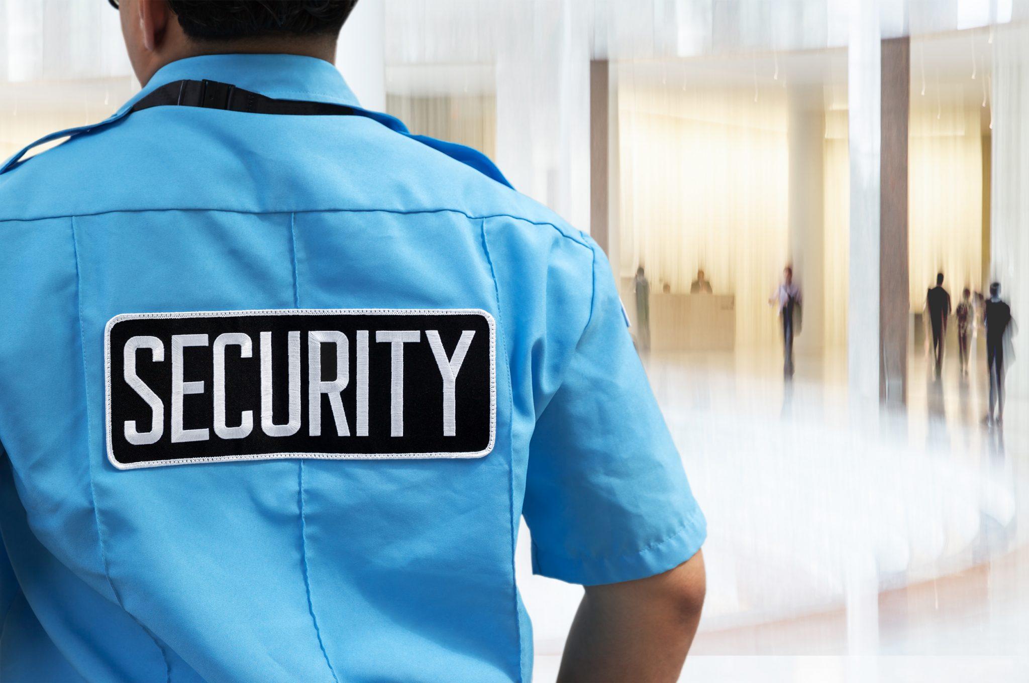 formation sûreté/sécurité
